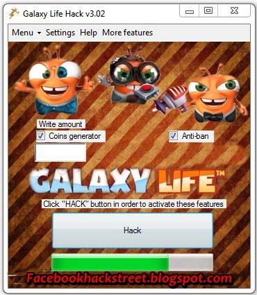 All Free Facebook Game Cheats 2014 !: Galaxy Life Cheat ...