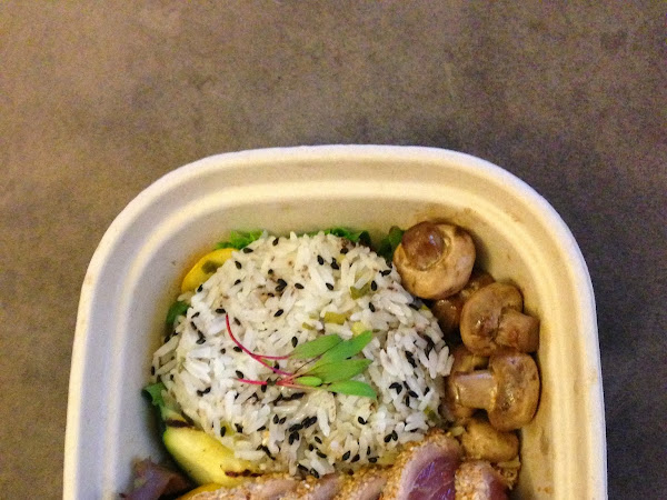Healthy, Affordable Delivery Meet Chefler