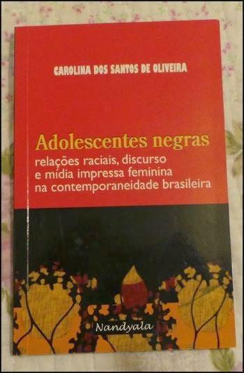 ADOLESCENTES NEGRAS