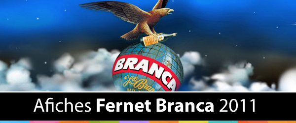 Fernet Branca creativityandesign.blogspot.com.ar