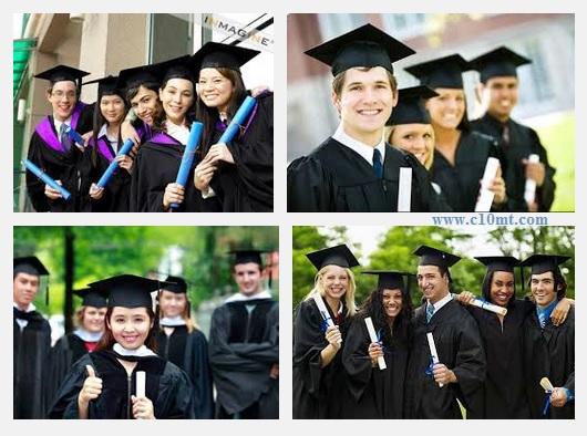 Kinh nghiệm săn học bổng du học toàn phần bậc sau đại học www.c10mt.com