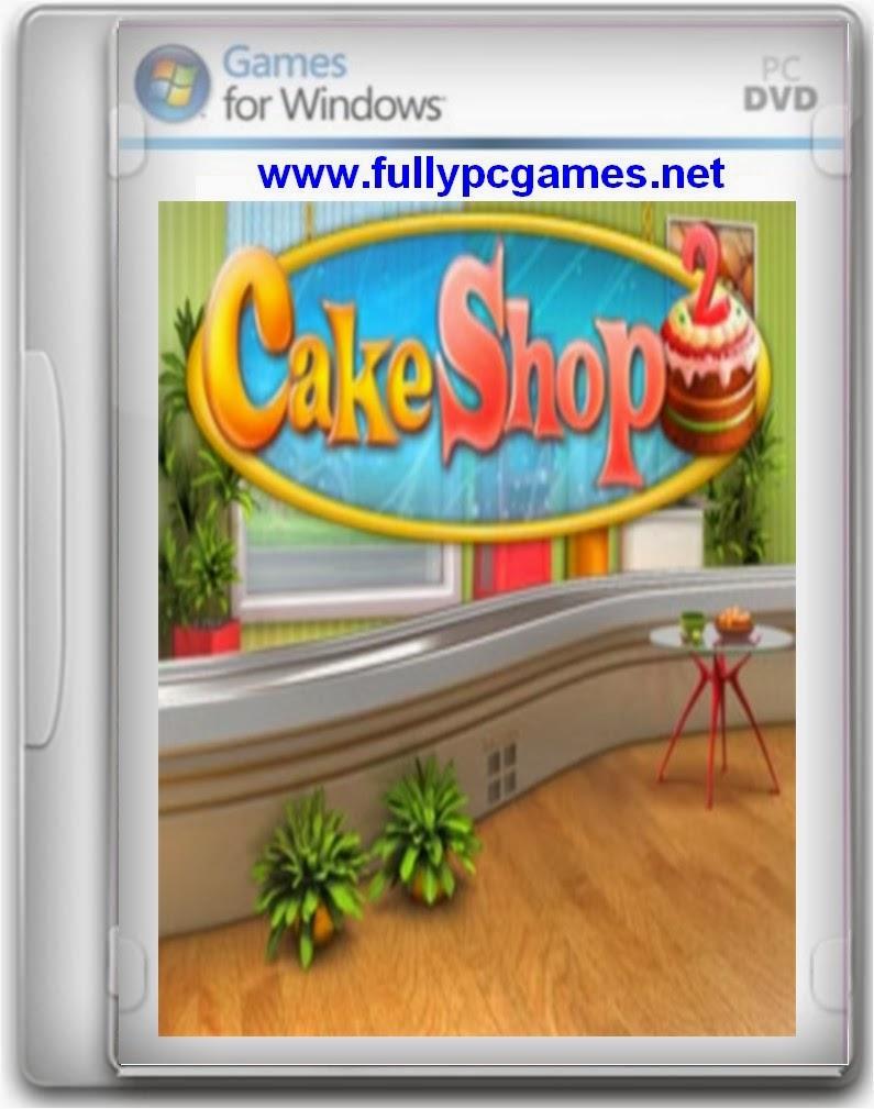 Cake Shop  Free Download Full Version Pc