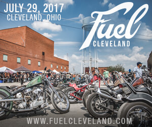 Fuel Cleveland