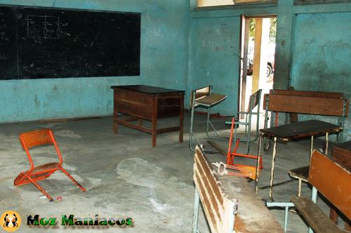 Escola Secundaria 4
