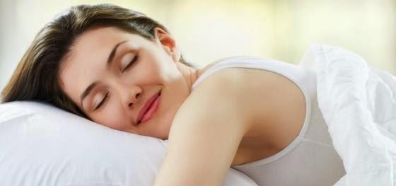 Cara Membakar Kalori Saat Tidur