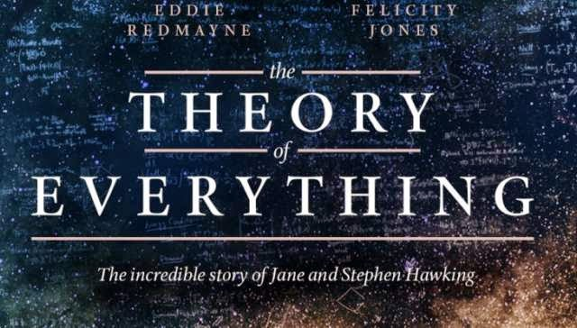 The Theory of Everything - Official Trailer 2014