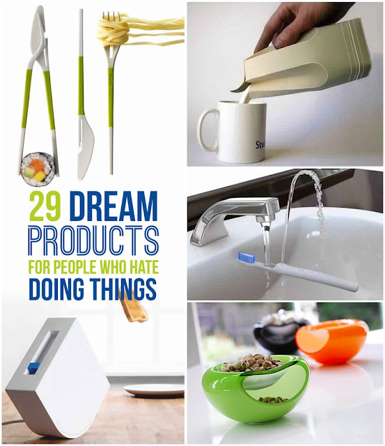 29 Insanely Efficient Products You Wish Existed