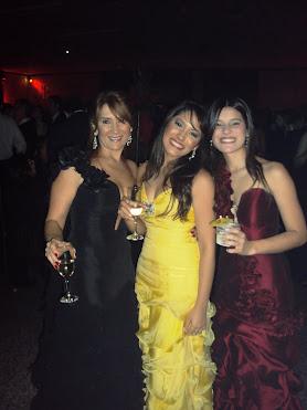 Três Mulheres : Um destino