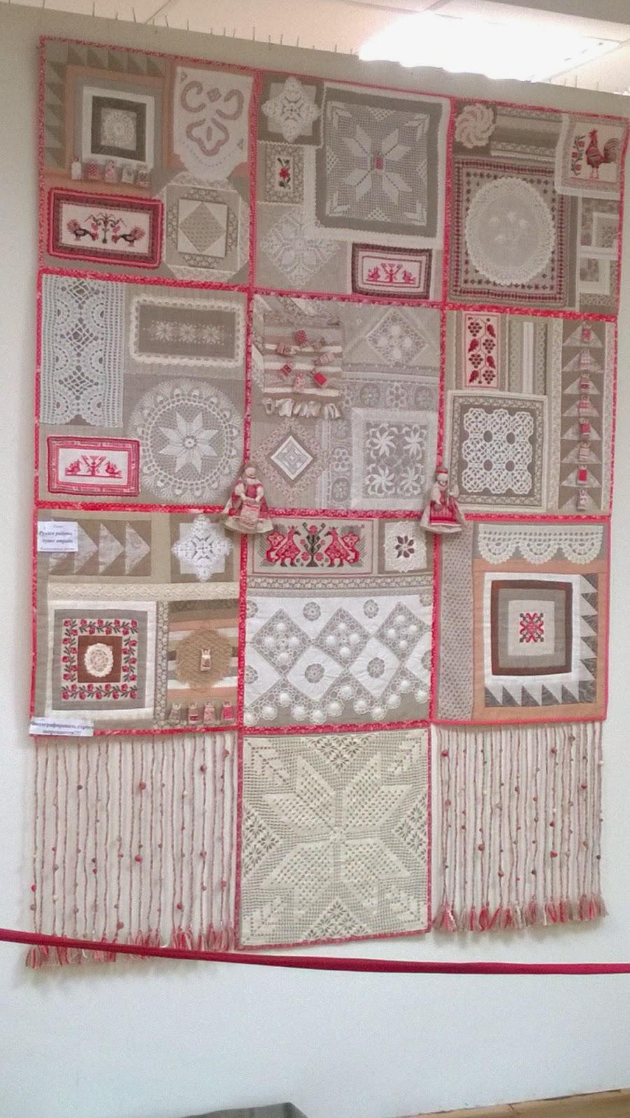 выставка текстиль 2014 в подольске