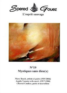 Mystiques sans dieux(x)