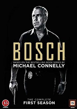 Série Bosch - 1ª Temporada 2014 Torrent