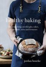 W - Healthy Baking