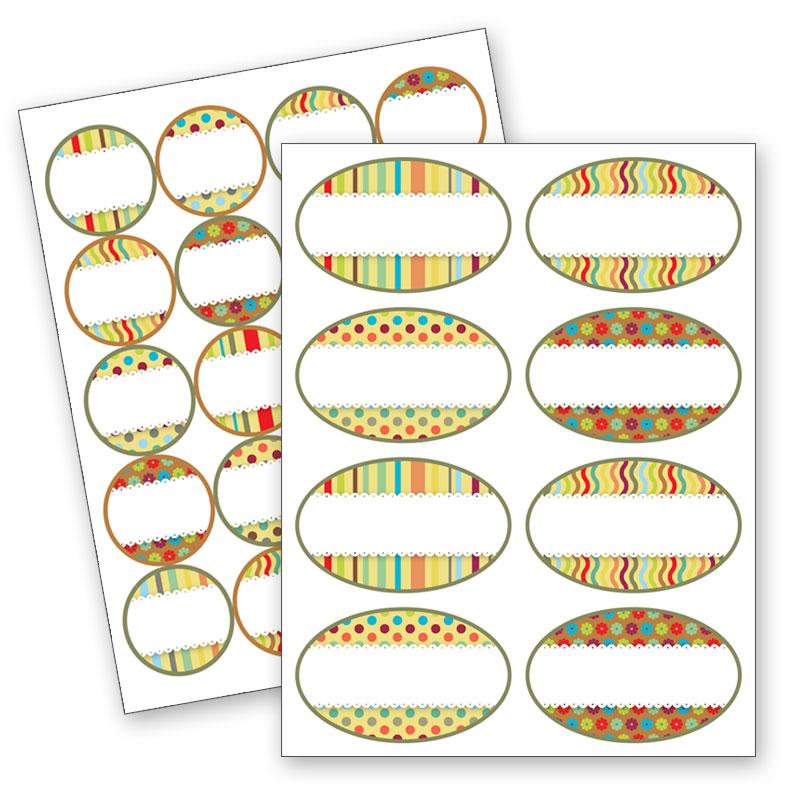 Jar+Label+Template Printable Jar Labels   New Calendar Template Site