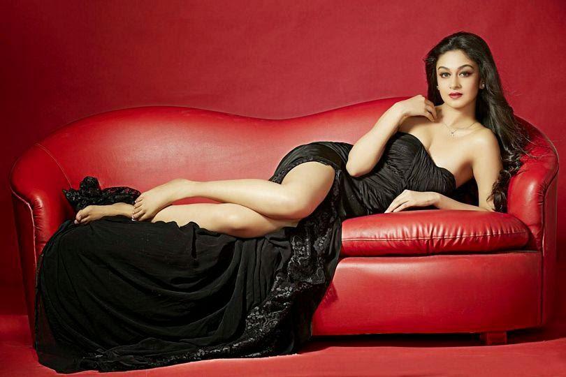 Aishwarya Arjun Photo Shoot Photos