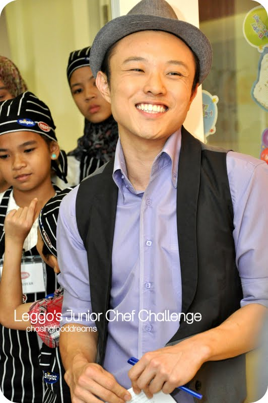 Kids Chef Competition Show