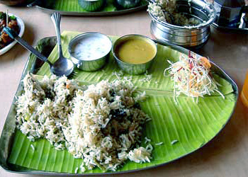 Food and beverage indian cuisine consists of the foods for Andhra pradesh cuisine