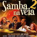 Samba Na Veia 2 2012