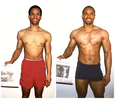 Fitness Motivation Men Before After Motivational Before  amp After