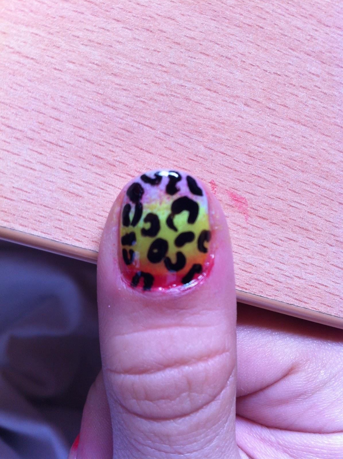 diekleenemara nails nails nails. Black Bedroom Furniture Sets. Home Design Ideas