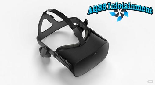 Oculus mengumumkan bahwa mereka telah mengakuisisi Pebbles Interfaces, sebuah perusahaan asal Israel yang fokus pada pelacakan gerakan.