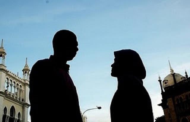 Tujuh Masalah Ini Istri Harus Menuntut Cerai