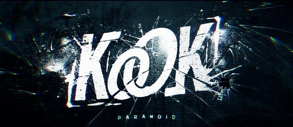 KoOk 庫克樂團官方網站