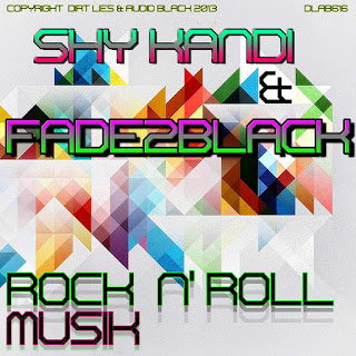 Shy Kandi & Fade2Black - Rock N' Roll Musik on iTunes