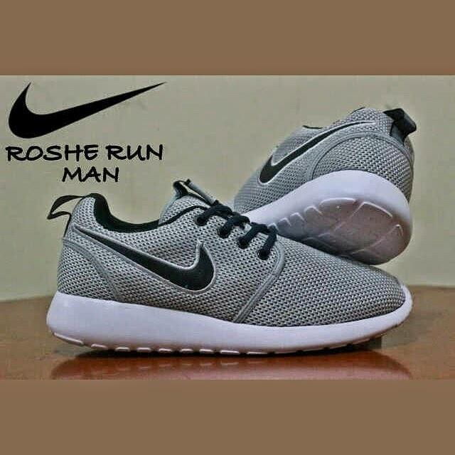 Sepatu Nike Rhose Run Man Murah