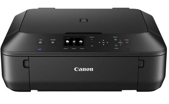 Canon Pixma MG5550 Driver Download