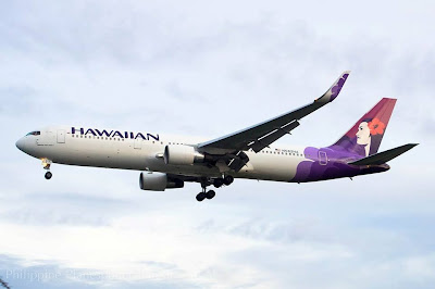 hawaiian airlines philippines