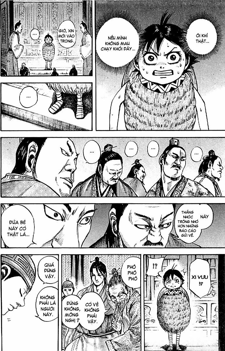 Kingdom - Vương Giả Thiên Hạ Chapter 103 page 4 - IZTruyenTranh.com