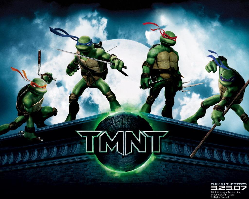 Teenage mutant ninja turtles comic wallpaper - photo#23