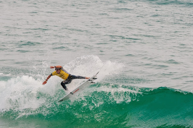 vans us open of surfing 2014 lallande joan duru  large