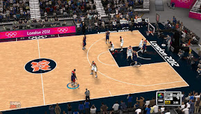 FIBA 2k13 Mod for NBA 2k13 Free Download Full