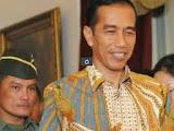 BW ditangkap, apa kata Presiden Joko Widodo