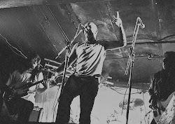 La Tabaré Riverock Banda 1985