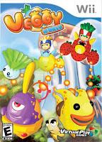 Veggy World – Wii