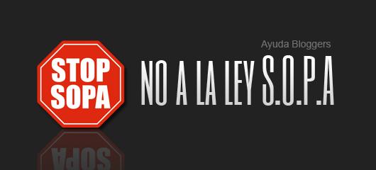 Ley SOPA: El fín del internet libre