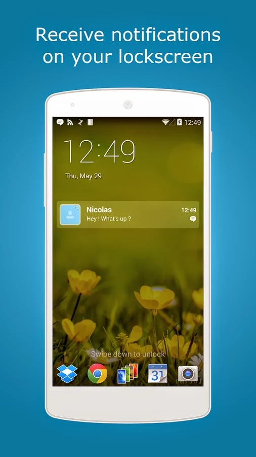 LockerPro Lockscreen 2 v1.4.4 beta