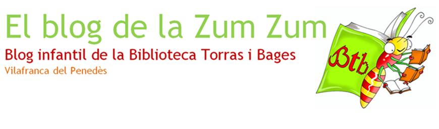 El blog de la Zum Zum