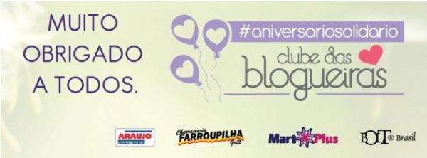 Clube das blogueiras - Aniversário solidário - doação de sangue coletiva no Hemominas