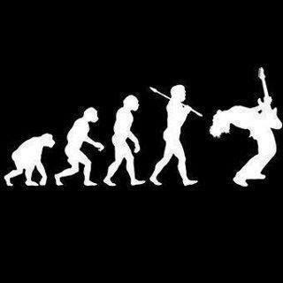 Evoluo humana.