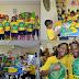 Criança Nota 10 — Proteger a infância é acreditar no futuro!.  beneficia crianças com material pedagógico.