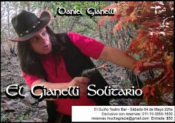 Daniel Gianelli