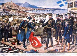 2012: Επέτειος 100 χρόνων απελευθέρωσης Θεσσαλονίκης