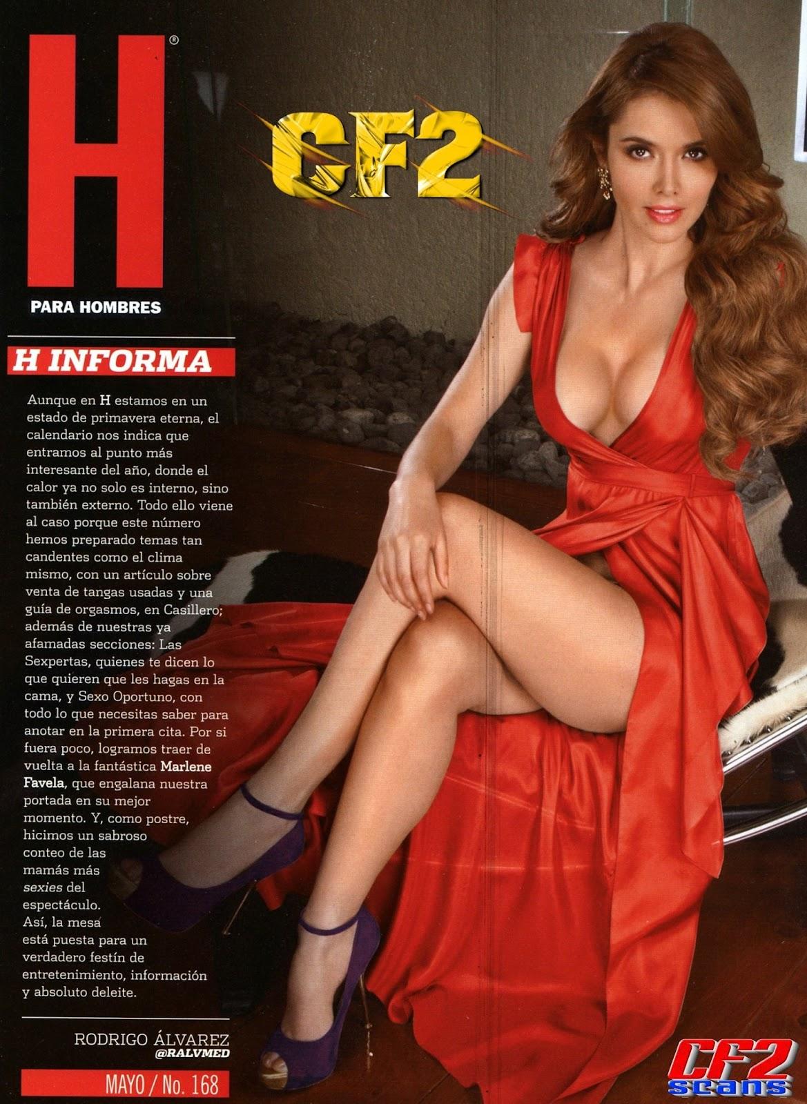 Favela Para La Revista H Hombre Edicion Mexico Mes de Mayo 2013