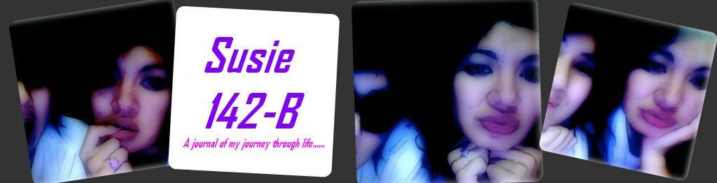 Susie 142-B