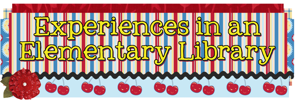 Experiences in an Elementary Library