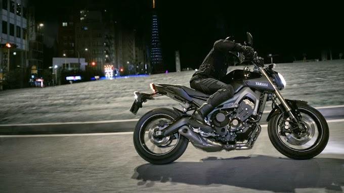 Yamaha Akan Display MT-09 di IMOS 2014