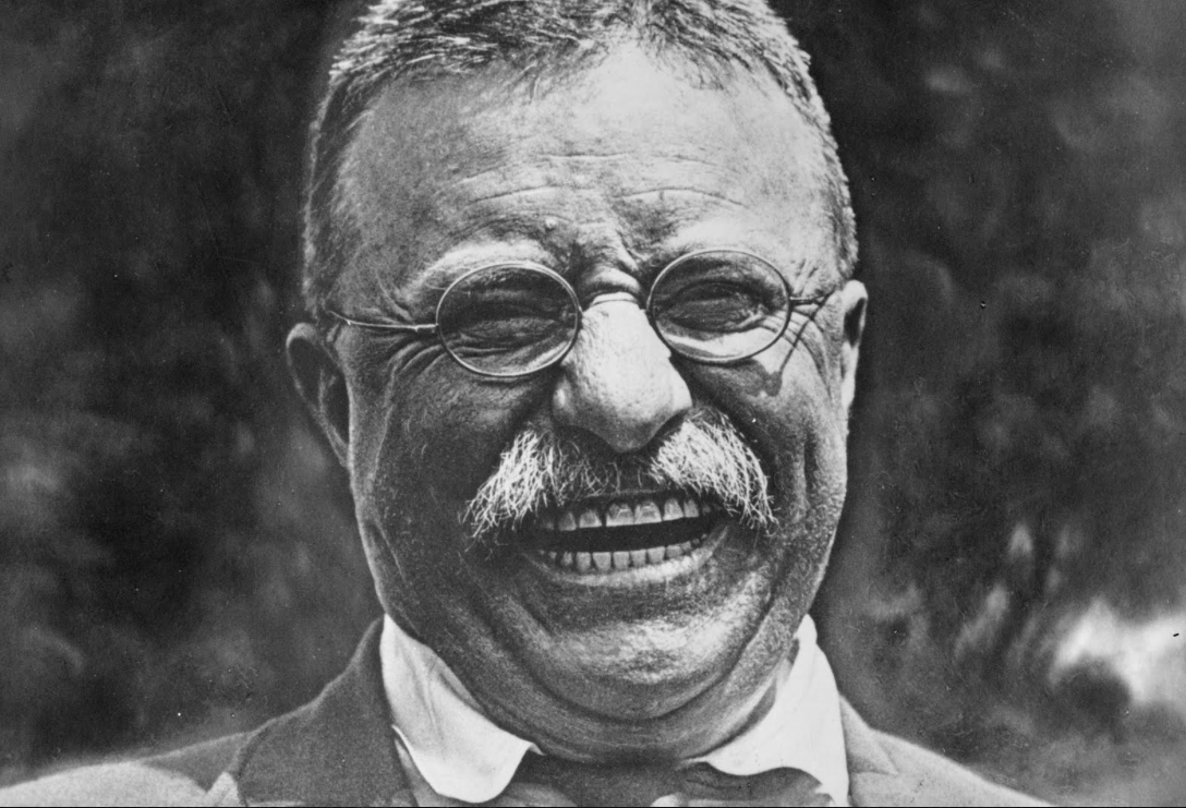 "teddy roosevelt essay Your essay should present the events that theodore roosevelt jr and his contributions to the philippines theodore roosevelt jr or ""teddy"" was the eldest son."